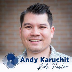 Andy Karuchit