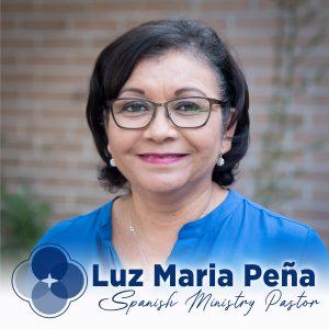 Luz Maria Pena