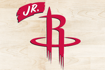 Houston Rockets Jr