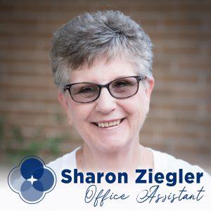 Sharon Ziegler